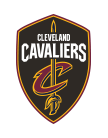 Cleveland Cavaliers shield