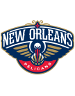 New Orleans Pelicans shield