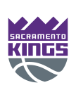 Sacramento Kings shield